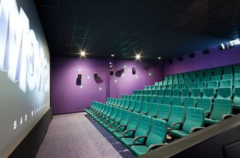 Bad Mergentheim Kino